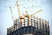 Под угрозой срыва оказался ввод в эксплуатацию около десяти объектов по проекту «Жилье»