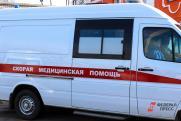 В Пензенской больнице скончался полицейский, которого сбил грузовик