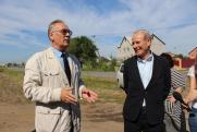 Политики Сибири выразили соболезнования в связи с гибелью мэра Абакана