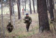 «Не игра в войнушку, а память о подвиге». Под Иркутском воспроизвели сражение 1944 года