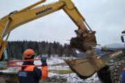 Росприроднадзор заявил, что не нашел ртути в районе разрушения дамб в Красноярском крае