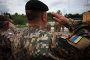Украина планирует провести учения с ракетными стрельбами возле Крыма