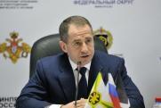 Михаил Бабич получил повышение до первого замминистра