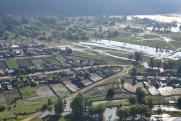 Большинство учреждений культуры, пострадавших от паводка в Иркутской области, восстановят до конца следующего года