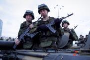 «Операция» по нейтрализации. Зачем в России повышаются расходы на оборону