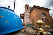 «Спальные районы предполагают храмостроительство»