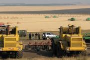 В Челябинской области названы самые успешные земледельческие районы