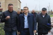 Амбициозные планы. В Челябинской области реализуются 12 национальных проектов