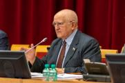 «Фракция будет решать, а он – исполнять». Назначение нового спикера кировского парламента не изменит расклад