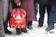 «Мы ходим с иконой в лице Сталина уже несколько десятков лет, потому что у нас нет новых героев»