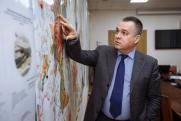 «Погрешности простят за парк Победы». Как прошли два года сити-менеджера Кирова Ильи Шульгина