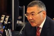 Экс-глава Калмыкии потерял место в высшем совете «Единой России»