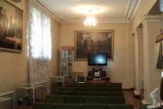 Музей истории «Красного Октября»