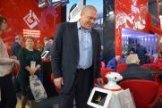Волгоградский «Красный Октябрь» выходит на азиатский рынок
