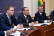 На Кубани обсудили перспективы развития малого и среднего предпринимательства