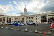 На Кубани прошел митинг жителей одного города против строительства завода в другом