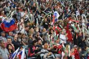 Расстрел ингушского силовика и стычка футбольных фанатов. Происшествия недели по версии социальных сетей