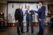 В Москве вручили премию Вайнштейна за вклад в развитие культуры горских евреев