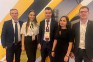 Молодые специалисты «РОСПАН ИНТЕРНЕШНЛ» получили награду на конференции в Москве