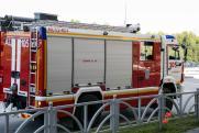 Глава района Смоленской области погиб во время тушения пожара