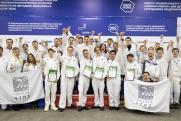 Команда Группы ЧТПЗ завоевала девять медалей на WorldSkills Hi-Tech