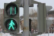 На екатеринбургских светофорах появятся «умные» каменные цветки