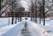 Екатеринбургскому скверу у Театра драмы вернули статус территории общего пользования