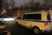После взрыва неизвестного устройства в Туле возбуждено уголовное дело