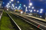 Транспортная полиция Ленобласти займется расследованием гибели пенсионерки под поездом