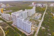 Пугающие «Перемену». В Екатеринбурге УК объявила войну за жилой комплекс