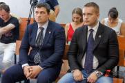 Обвинявшегося в избиении DJ Smash пермского экс-депутата отпустили из колонии