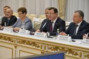Самарская область предложила новую систему контроля за выполнением нацпроекта по международному сотрудничеству