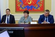 Государственно-частное партнерство в финансовой сфере обсудили в правительстве Оренбуржья