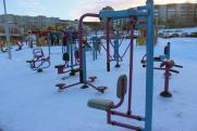 В Нижегородском регионе оборудуют открытые спортплощадки, где будут тренировать бесплатно