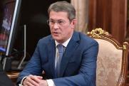 Радий Хабиров отправил противников хосписа помолиться в мечети