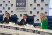 Мутко и Якушев рассказали об индексе качества городской среды