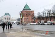 В Нижнем Новгороде начали подготовку к строительству второй канатной дороги из трех