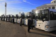 Нижегородское правительство помогло Дзержинску приобрести автобусы