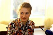 Мария Бутина будет рассказывать о кибербезопасности студентам на Алтае