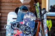 Юбилейный горнолыжный сезон стартовал в Шерегеше