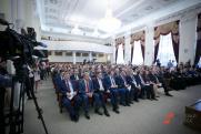 Настя Рыбка собирается баллотироваться в белорусский парламент