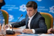 На Украине сообщили, что Зеленский хуже Порошенко
