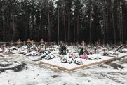 «Всеми силами пытаются накалить обстановку». Под главу «уральской Рублевки» копают похоронщики