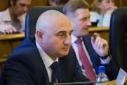 «Боюсь, что это не пустой звук». В принятие бюджета Екатеринбурга вмешался федеральный чиновник