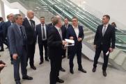 Текслер анонсировал создание авиакомпании на базе аэропорта имени Курчатова