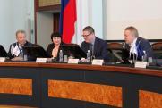 Больше внимания муниципалитетам. Общественная палата Челябинской области ставит задачи на следующий год