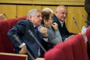 Кировские коммунисты избрали нового главу фракции в заксобрании