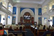 Коммунисты Севастополя раскритиковали трехлетний бюджет города