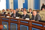 «Никаких кардинальных сдвигов в работе парламентариев Севастополя не произошло»