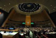 Генассамблея ООН поддержала российскую идею о суверенитете над инфопространством
